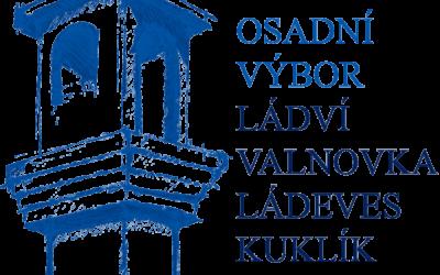 Zápis ze schůze členů osadního výboru Ládví 9.11. 2018